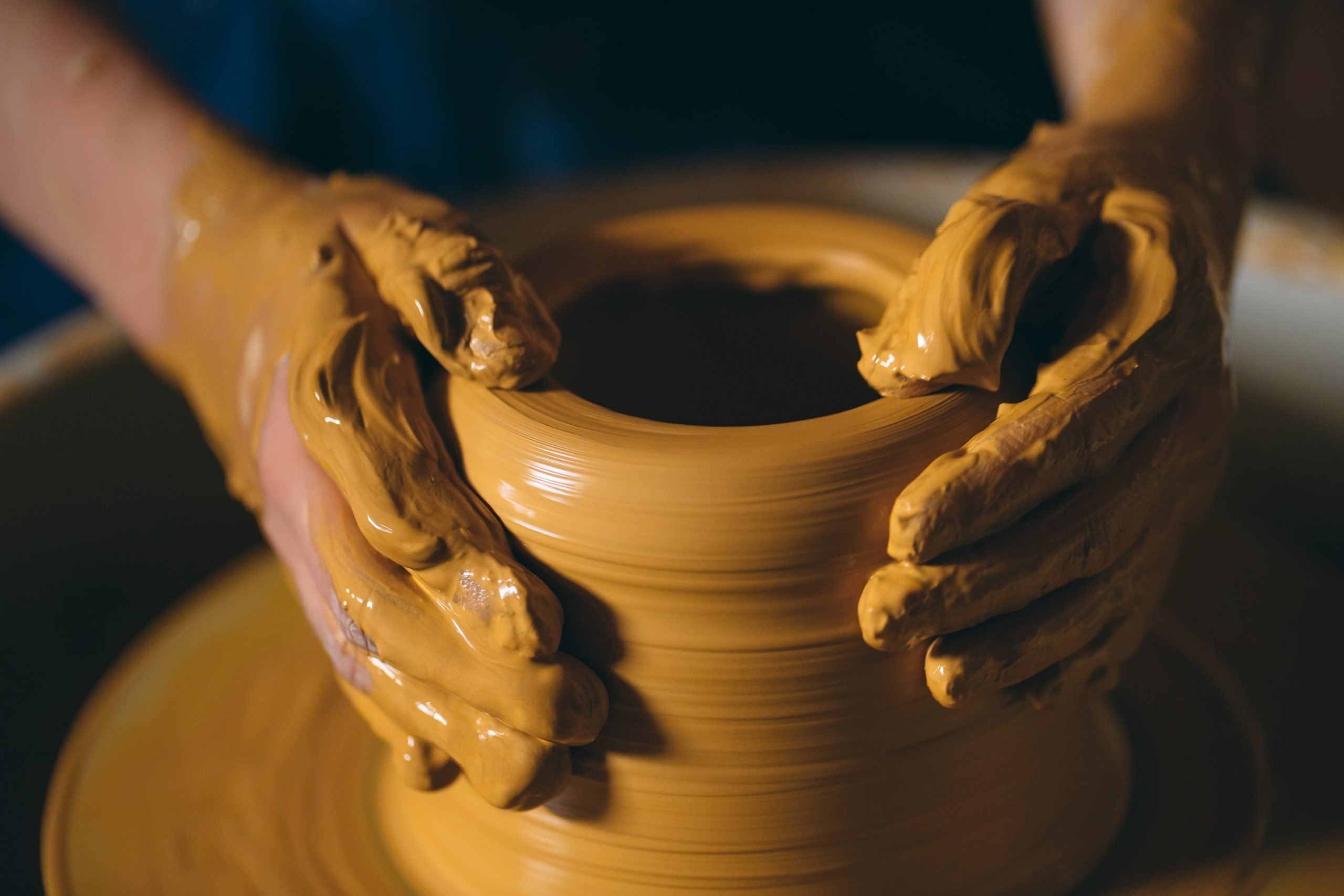 Check The 7 Best Online Pottery Classes And Courses Of 2021